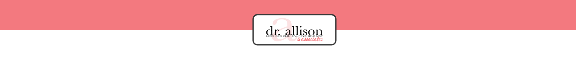 Dr Allison and Associates