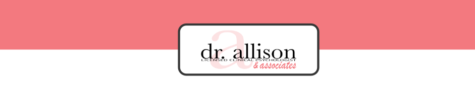 Meet Dr. Allison